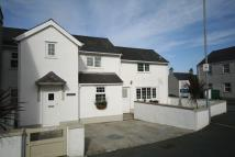 Detached property to rent in Llannerchymedd, Anglesey