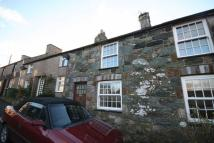 1 bedroom Terraced property in Rhydwyn, Anglesey