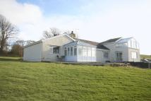 Detached property for sale in Pentre Berw, Anglesey
