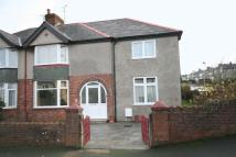 6 bedroom semi detached home to rent in Bangor, Gwynedd
