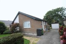 2 bedroom Detached Bungalow to rent in Llanfairpwllgwyngyll...