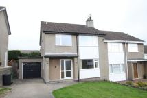 semi detached home in Llanfairpwll, Anglesey