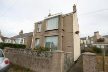 Detached house in Rhosneigr, Anglesey