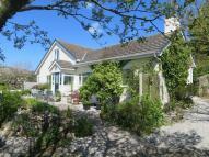 Detached property in Mynydd Bodafon, Anglesey
