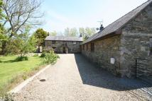 Detached home for sale in Newborough, Anglesey
