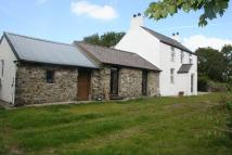 Detached home in Llangristiolus, Anglesey