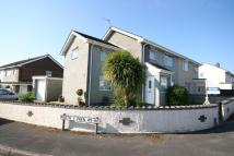 4 bed semi detached house in Llangefni, Anglesey