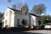 4 bed Detached house for sale in Talwrn, Anglesey