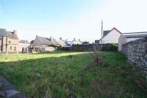 Plot for sale in Bryngwran, Anglesey