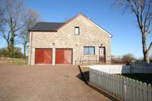 new house for sale in Llangristiolus, Anglesey