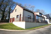 3 bed new house in Llangristiolus, Anglesey