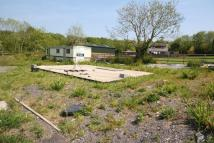 Plot for sale in Pentre Berw, Anglesey