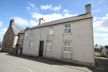 4 bed Detached house for sale in Aberffraw, Anglesey