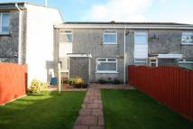 3 bed Terraced house for sale in Llangefni, Anglesey