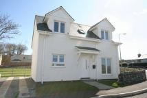 3 bed new property in Pentre Berw, Anglesey