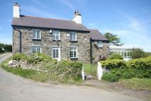 4 bed Detached house in Llanerchymedd, Anglesey