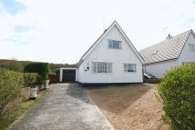 Pentraeth Detached Bungalow for sale