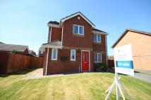 3 bed Detached property in Llangefni, Anglesey