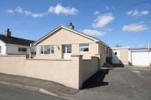Bodffordd Detached Bungalow for sale