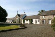 4 bed Detached house for sale in Bryngwran, Anglesey