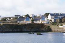 new property for sale in Bull Bay, Anglesey