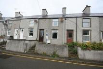 2 bed Terraced house to rent in Amlwch, Anglesey