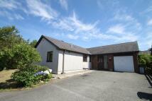 Bangor Detached Bungalow to rent