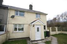 3 bedroom Terraced house to rent in Llanddeusant, Anglesey