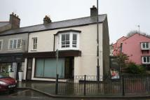 Detached house for sale in High Street, Llangefni