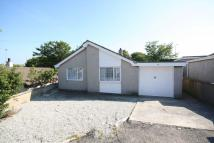 Detached Bungalow in Cemaes Bay, Anglesey