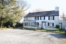 Detached home in Amlwch, Anglesey