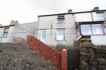 2 bed Terraced home in Rallt Goch, Llanberis...