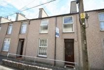 2 bed Terraced property in Amlwch, Anglesey