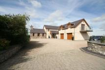 5 bed new home in Engedi, Anglesey