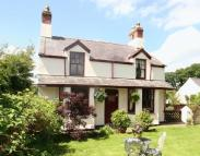 Detached house for sale in Gwalchmai, Anglesey