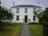 Detached house for sale in Llangefni, Anglesey