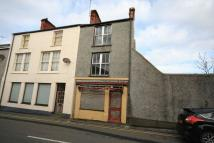 Terraced property for sale in Llanerchymedd, Anglesey