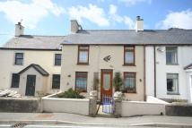 3 bed Terraced property for sale in Bodffordd, Anglesey
