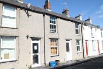 2 bed Terraced home in Bangor, Gwynedd