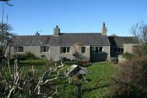Llandwrog Detached house to rent