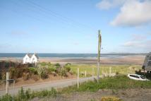 new home for sale in Rhosneigr, Anglesey