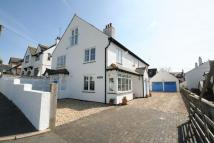 Detached home for sale in Rhosneigr, Anglesey
