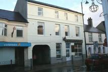 1 bedroom Apartment to rent in Llangefni, Anglesey