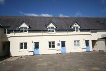 2 bed Terraced property to rent in Bangor, Gwynedd