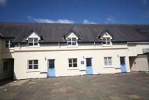 Terraced property to rent in Bangor, Gwynedd