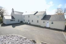 8 bedroom Detached property to rent in Tregaian, Llangefni