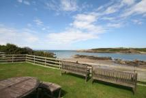 Detached house in Cemaes Bay, Anglesey