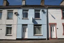 3 bedroom Terraced home in Holyhead, Anglesey