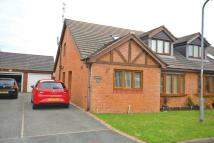 Llangefni Semi-Detached Bungalow for sale