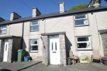2 bedroom Terraced home to rent in Bethesda, Gwynedd